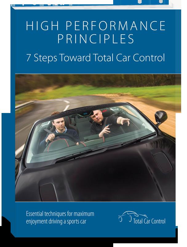 7 Steps Toward Total Car Control
