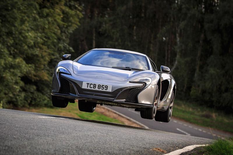 Dynamic Handling High Performance Driver Training