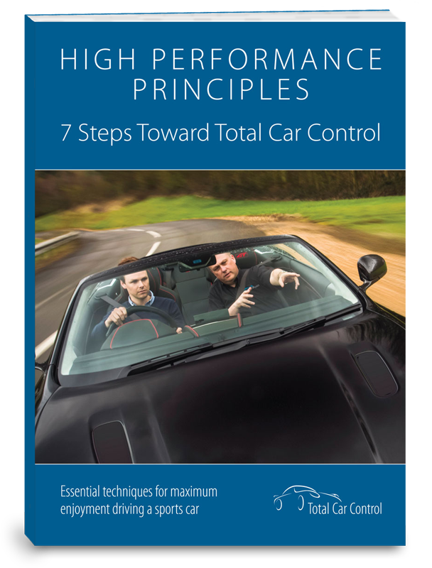 7 Steps Toward Total Car Control